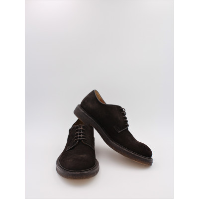 GREEN GEORGE - LEATHER SHOE