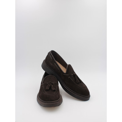 GREEN GEORGE - LOAFER WITH...