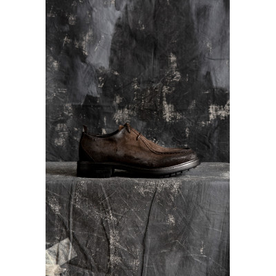 ALEXANDER HOTTO - LEATHER SHOE