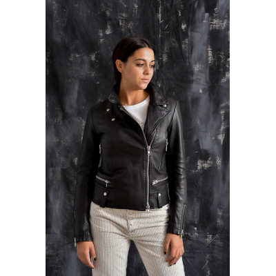S.W.O.R.D. - LEATHER PERFECTO