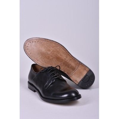 DOUCAL'S - LEATHER SHOE