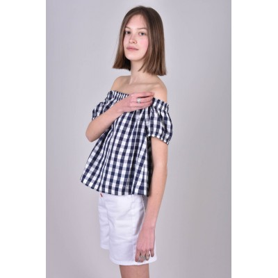 SEMICOUTURE - TOP MARGOT