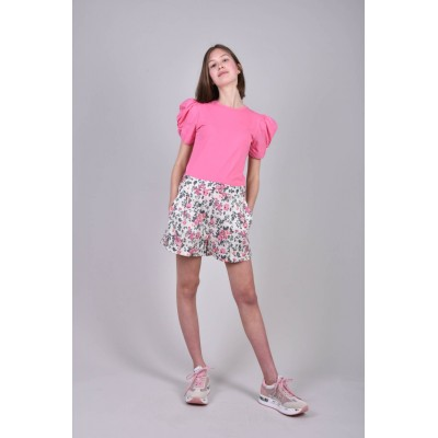 SEMICOUTURE - SHORTS SOPHIE