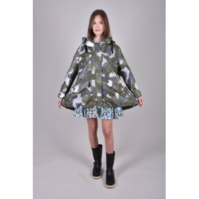 SAVE THE DUCK - PARKA