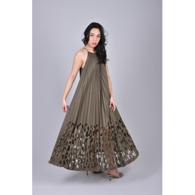 ERIKA CAVALLINI - LONG DRESS