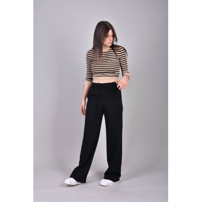 JUCCA - LOOSE FIT TROUSERS