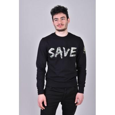 SAVE THE DUCK - FELPA PAUL