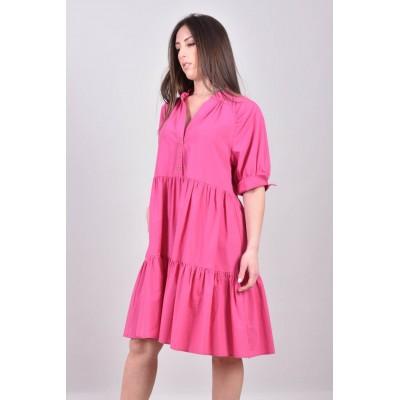 OTTODAME - COTTON DRESS