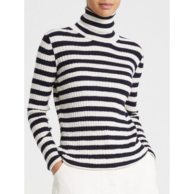 SEMICOUTURE - RIBBED...