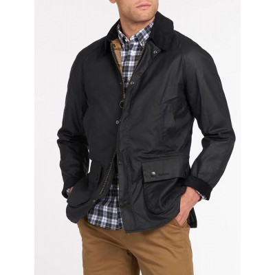 BARBOUR - GIACCA ASHBY WAX