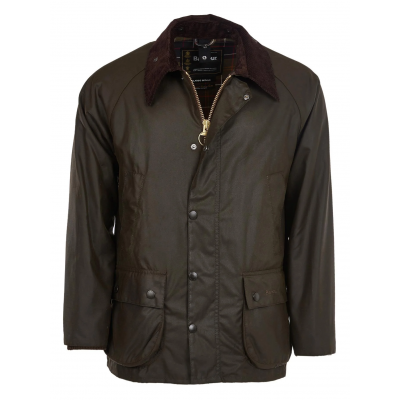 BARBOUR - GIACCA BEDALE WAX