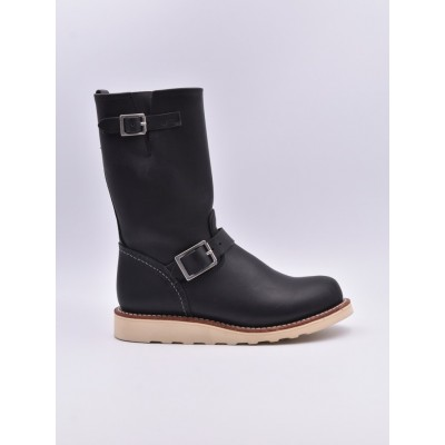 RED WINGS SHOES - 3470 BOOTS