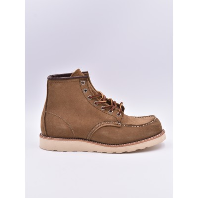RED WINGS SHOES - STIVALE