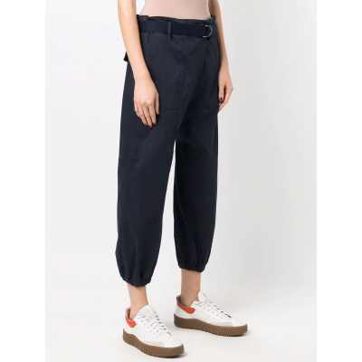 SEMICOUTURE - CARGO PANTS