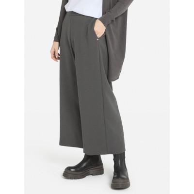 OTTOD'DAME - CROPPED PANTS