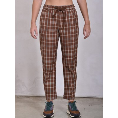 SEMICOUTURE - BUDDY TROUSERS